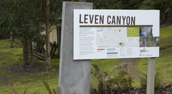 New Leven Canyon Excursion