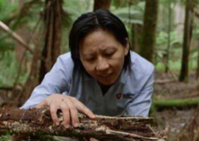 Marie Yee – Conservation Planner