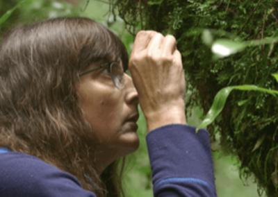 Sue Baker – Forest Conservation Biologist